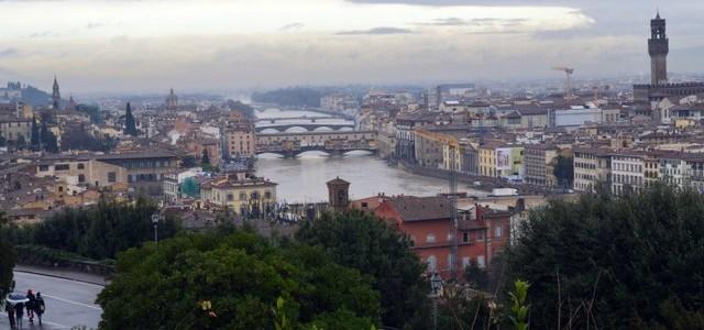 O que ver em Florença