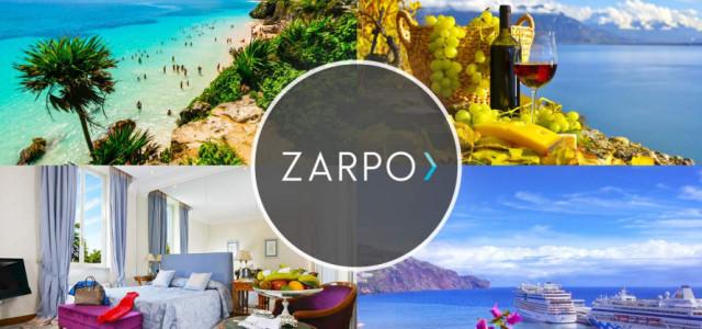 Novidade: parceria com o Zarpo